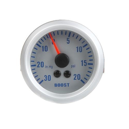 Turbo Boost / Vacuum Gauge Meter for Auto Car 2
