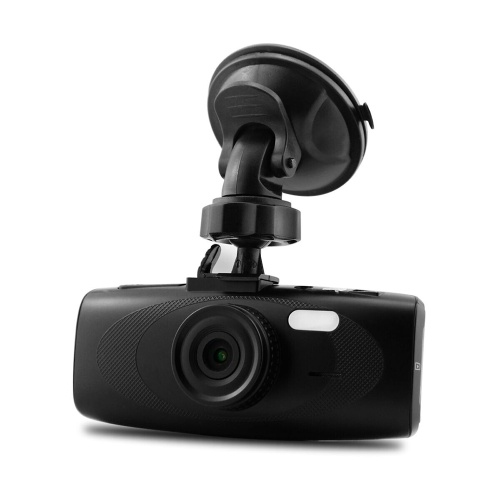 "Segunda mano Full HD1080P G1WHT 2.7 ""LCD Car Dash DVR Cámara grabadora G-sensor HDMI GP2159"