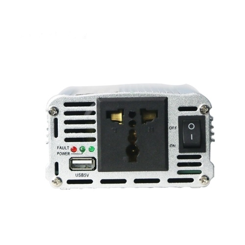 Секонд хенд 1500W WATT DC 12V в AC 110V Портативный автомобильный инвертор зарядное устройство преобразователь