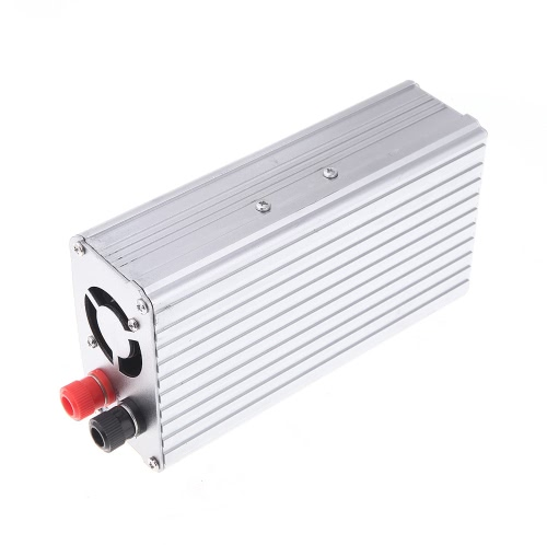 1500W WATT DC 12V to AC 110V Car Power Inverter