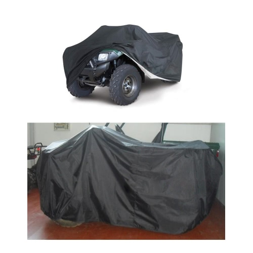 KKmoon Quad Bike ATV Cover Water Resistant Dustproof Anti-UV  Size  3XL 100