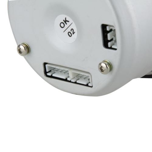"""Cafago coupon: 3.5"""" Tachometer Gauge Kit"""