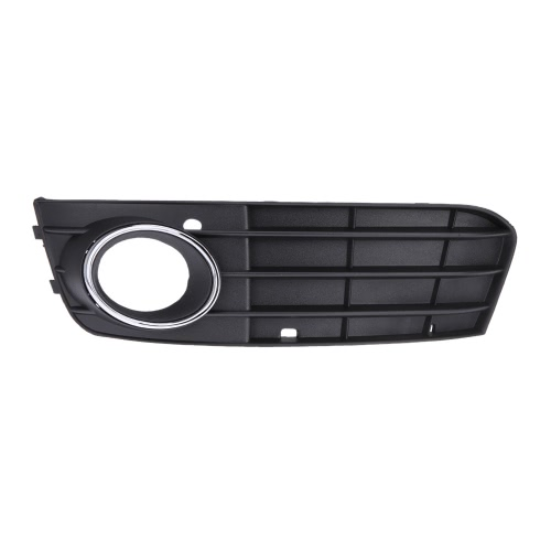 B8 A4L Bumper Fog Light Grill Grille Non-sline for Audi A4 2008-2012 Left & Right