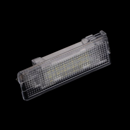 18 LED Luggage Lamp Car Trunk Compartment Light for VW Golf Jetta