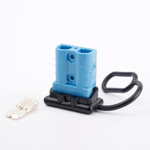 50 a batterie Quick Connect/Disconnect câblage harnais Plug Kit de connecteur de treuil remorque