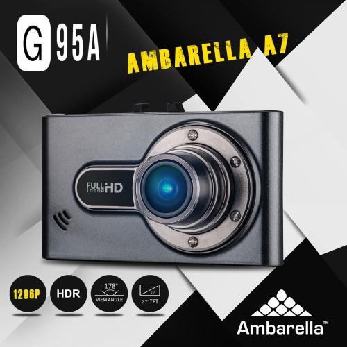 Ambarella A7LA50 Portable 2.7