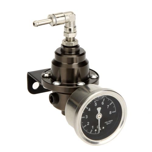 عالية الأداء قابل للتعديل منظم ضغط الوقود