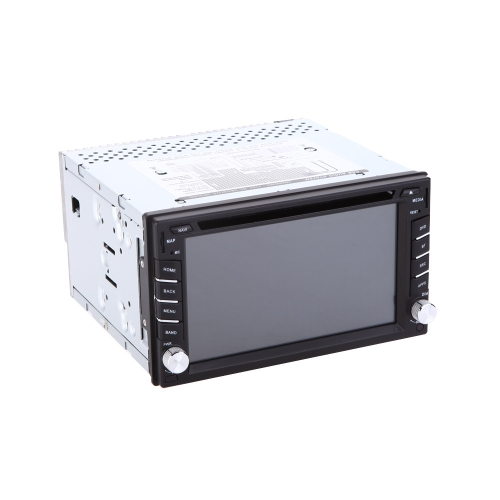 Ownice Quad Core Android 4.4 Car DVD Player GPS Navigation 6.2