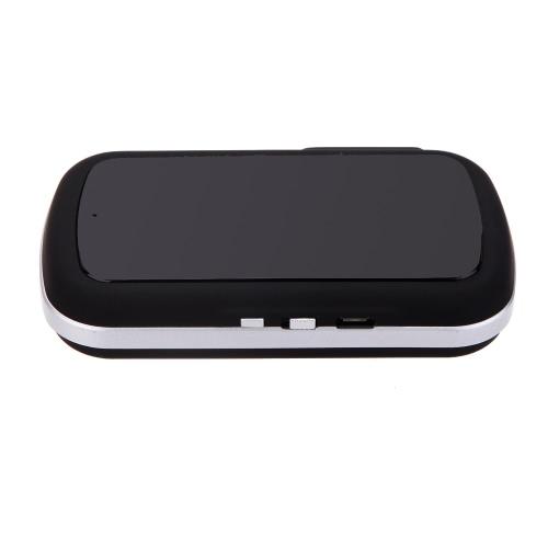 60 Days Longtime Standby Mini GPS GSM Car Vehicle Tracker G-Fence IOS Andriod App Alarm Car Tracking Alarm Anti-Lost
