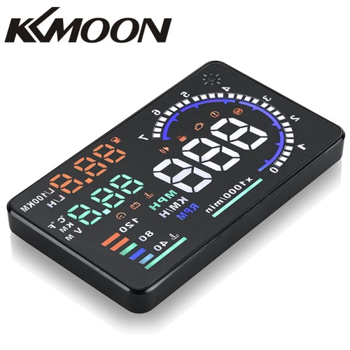 KKmoon Indicateur 5.5