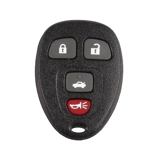 4 Wymiana przycisku Pilot zdalnego sterowania kluczem Fob Nadajnik kliku na KOBGT04A 22733523