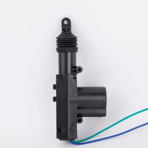 Car auto heavy duty power door lock actuator motor 2 wire for 12v door lock actuator