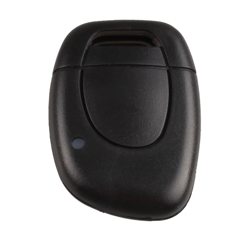 Replacement 1 Button 433Mhz PCF7946 Chip Keyless Entry Remote Transmitter Clicker for Renault Key Fob