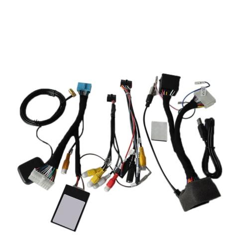 """7 """"Ekran dotykowy 2 Odtwarzacz DVD Din Odtwarzacz GPS Nawigacja GPS w radioodtwarzaczu Radio samochodowe Stereo Head Unit dla BMW E46 3 Seria M3 1998-2006 + Darmowa karta + bezpłatna karta"""