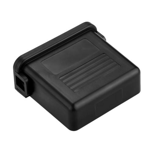 Steelmate Ebat C2 Parking Assist System Car LED Display Parking Sensor Reverse Radar Alert System with 4 Sensors