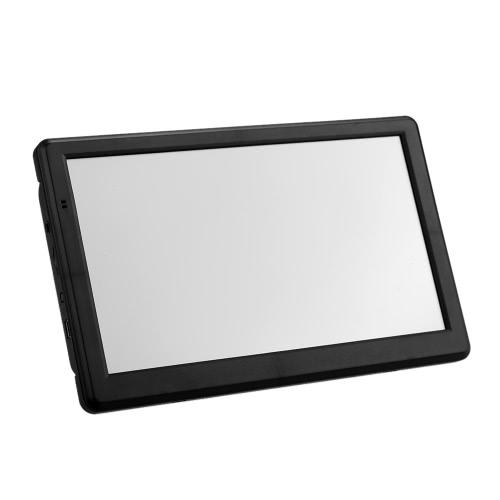 """7"""" tactile HD écran Portable voiture GPS Navigation 128Mo RAM 4Go FM jeu vidéo voiture navigateur + carte gratuite"""