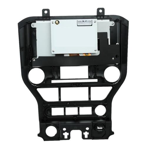 "KKmoon 8 "" Pantalla Grande 720P Navegación GPS para Coche Multimedia Juega Entretenimiento Coche de la Exhibición de Actualización Diseño Especial para Ford Mustang 2015 + Mapa libre + Tarjeta Gratis"