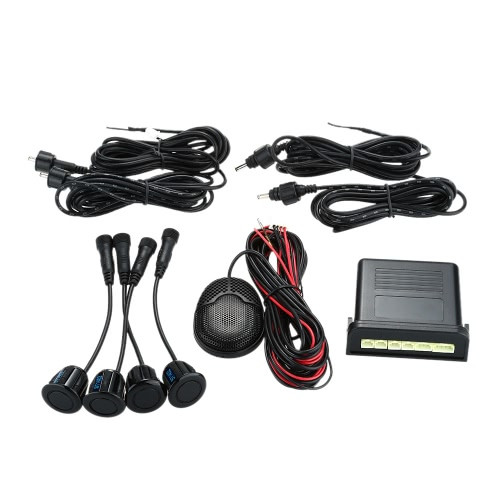Steelmate Ebat C1 4 Sensors