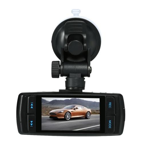 "Anytek A88 2.7 ""1080p FHD Samochodowy rejestrator wizyjny Nagrywarka Dash Camcorder G-sensor Vehicle Camera"