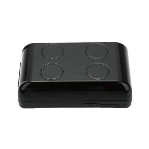 Mini GPS GSM GPRS voiture véhicule Tracker G-barrière SMS SOS suivi alarme anti-perdue localisation personnelles pour animaux de compagnie Childre anciens