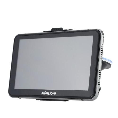 "KKMOON 7 ""GPS Navigator GPS"