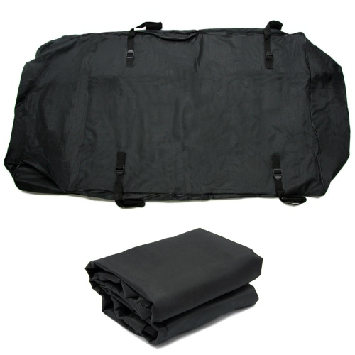 Car Roof Top Bag Rack Cargo Carrier
