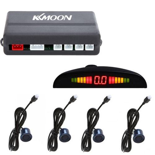 KKmoon система датчика парковки автомобилей
