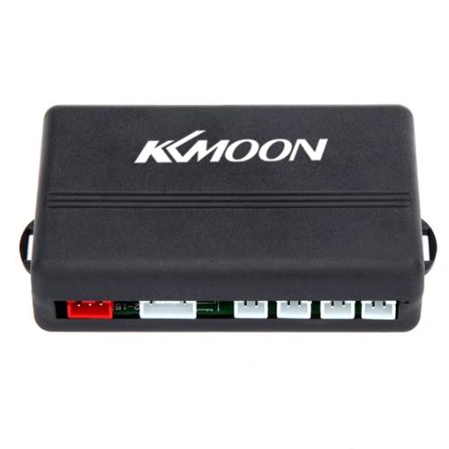 Système de capteur de stationnement de voiture KKmoon