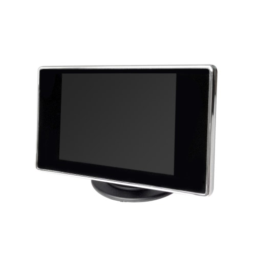 3.5 inch Car Color TFT LCD Monitor