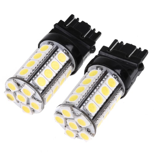 Carro de LED luz