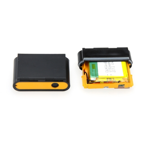 Mini Waterproof Real Time GPS GSM GPRS Tracker Monitor Tracking Anti-theft Alarm Tool Device System