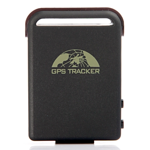 GPS/GPRS/GSM Tracker SD Card Slot