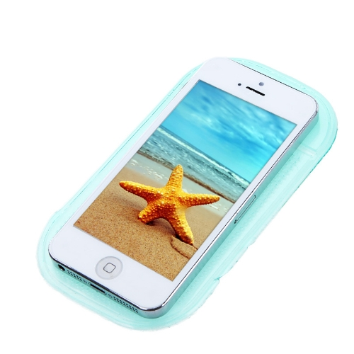 Silica Gel Anti-Slip Car Dashboard Non-slip Mat Magic Sticky Pad for Phone PDA mp3/4 Green