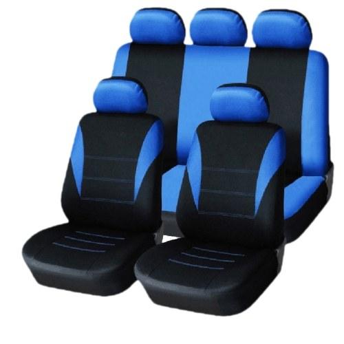 9 Pcs Car Seat Cover Vehicle Protective Cushion Four Seasons Universal Full...