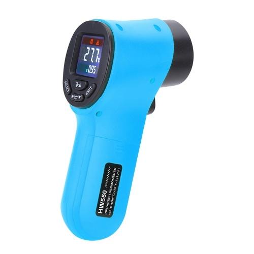 Ручной бесконтактный цифровой инфракрасный термометр