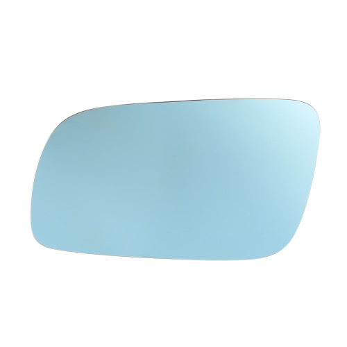 Left Side Door Wing Mirror Glass with Heated Function for VW Golf 4 MK4 Bora 1996-2004