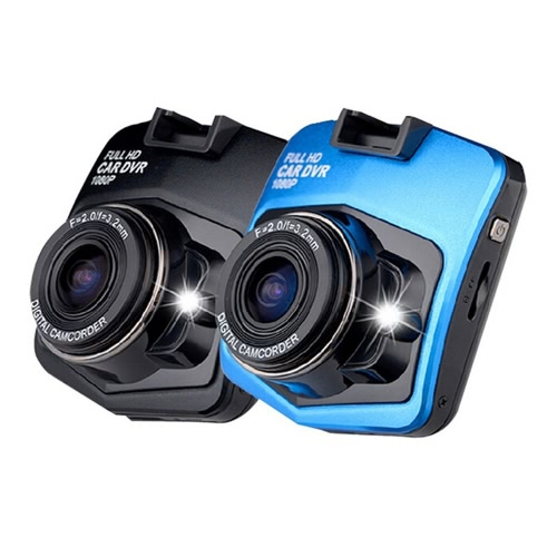 2.4 Inch Car DVR with Night Vision