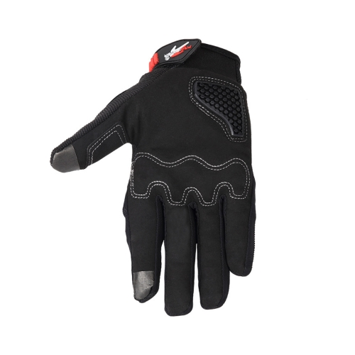 Sports Racing Cycling Motorcycle MTB Bike Bicycle Gel  Finger Gloves   M/L/XL