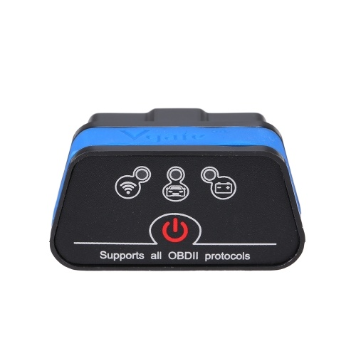 Vgate iCar2 WiFi Diagnostic-tool Adapter for Android Phone/PC/IOS Phone Code Reader