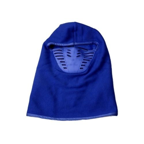 Зимняя теплая мотоциклетная ветрозащитная маска для лица