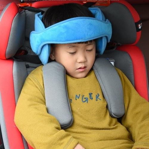 Tenedor de la ayuda del sueño de la silla segura del asiento del coche para el bebé / los niños / el niño