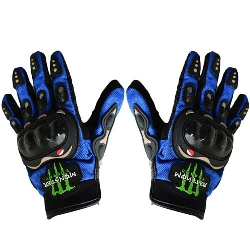 Мотоциклетные верховые перчатки фото