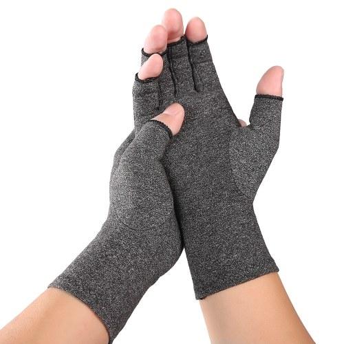 Rękawica uciskowa Rękawica Ochraniacz na nadgarstek Brace Anti-Artthritis Rheumatold Rękawiczki z rękawicami chroniącymi przed bólem dłoni