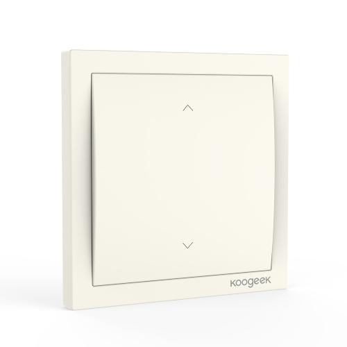 Koogeek Wi-Fi対応Smart Lightディマースイッチ