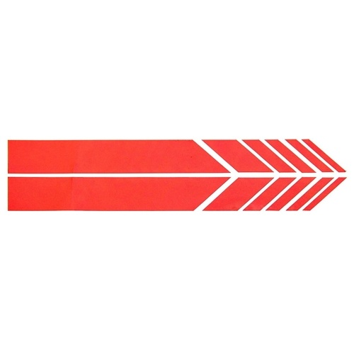 1Pair/2Pcs Car Styling Auto Car Styling Auto Graphic Car Sticker Rearview Mirror Side Decal Stripe DIY Car Body Decals