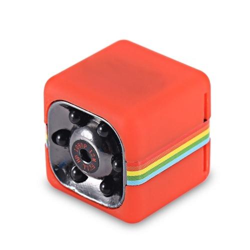 Quelima SQ11 Mini Cámara 1080P Full HD Car DVR