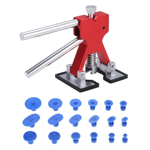 Automotive Dent Removal Tool Puller Car Body Paintless Dent Lifter