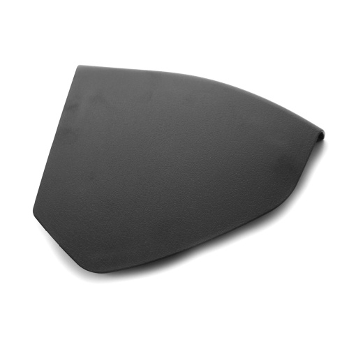 1PCS Front Right Door Upper Cover Black 2117270248 Replacement for Mercedes-Benz E-Class W211 2003-2009