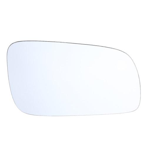 Miroir latéral blanc chauffé verre pour Volkswagen VW Golf Jetta MK4 1999-2004