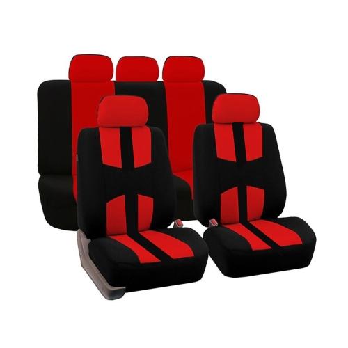 Housse de siège de voiture Accessoires intérieurs de voiture Styling universel